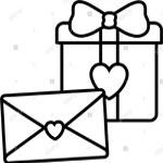 پاکت و جعبه بسته بندی